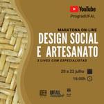 Grupo Idea Promove Maratona sobre Design Social e Artesanato