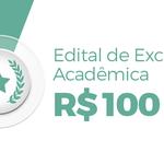Fapeal lança Edital de Excelência Acadêmica